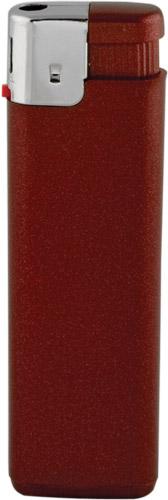 Пластмасова запалка за печат
